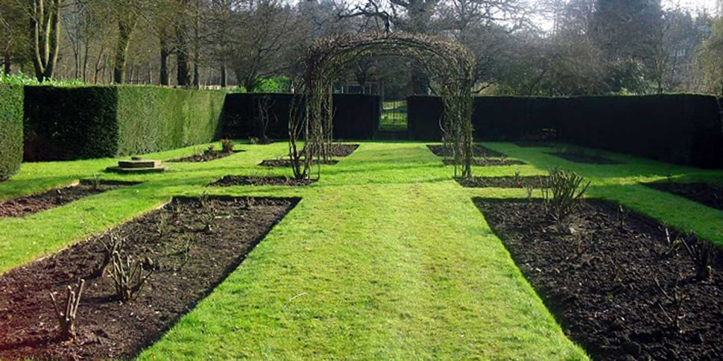 Hedge Cutting – Pamela Rozario Garden Maintenance
