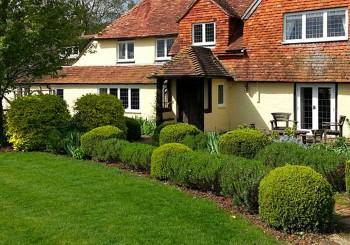 Landscaping – Pamela Rozario Garden Maintenance